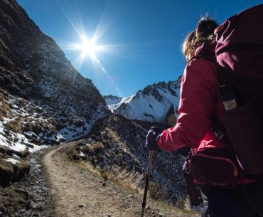Localadventures Salkantay trekking