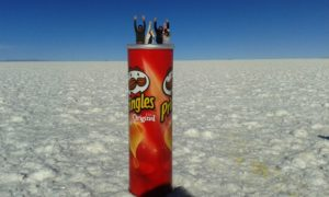 Destinos en Bolivia.. Elementos para fotos de ilusión óptica
