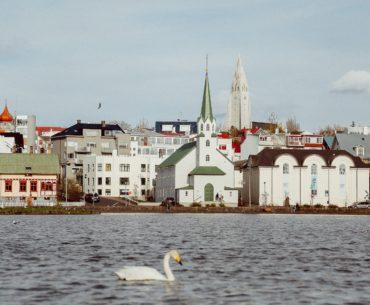 Lago Tjorn