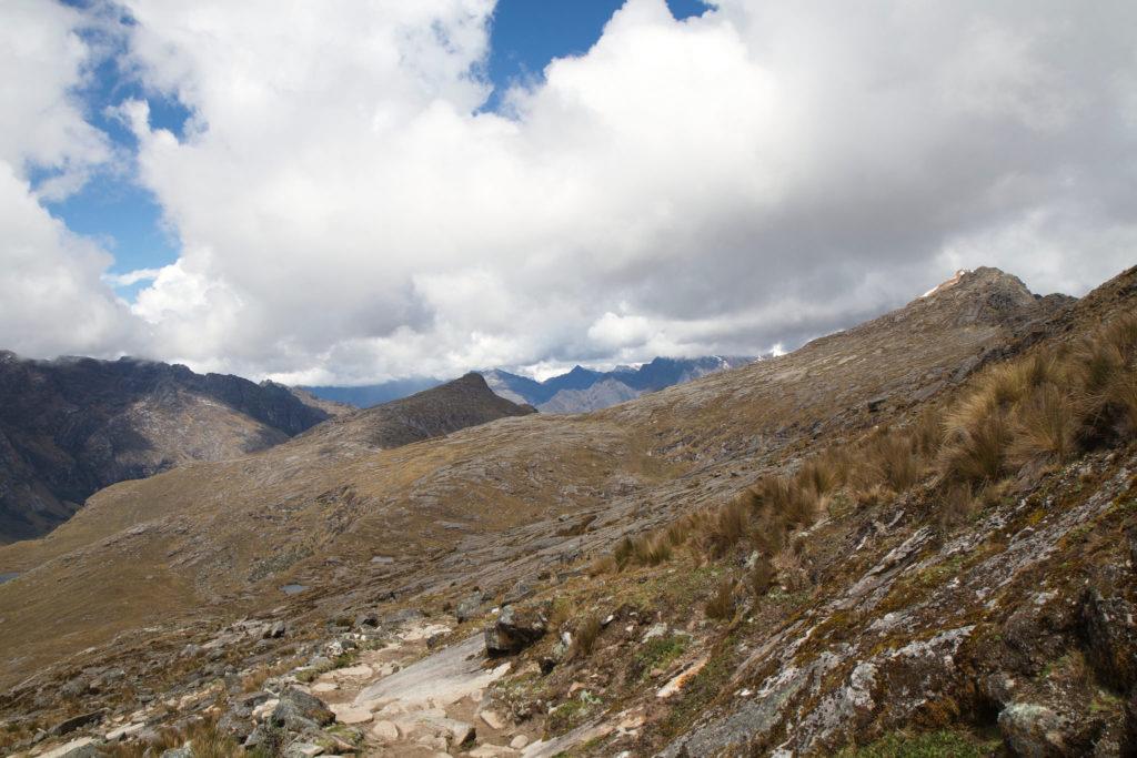 Camino de Santa Cruz