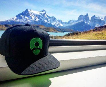 patagonia localadventures hat