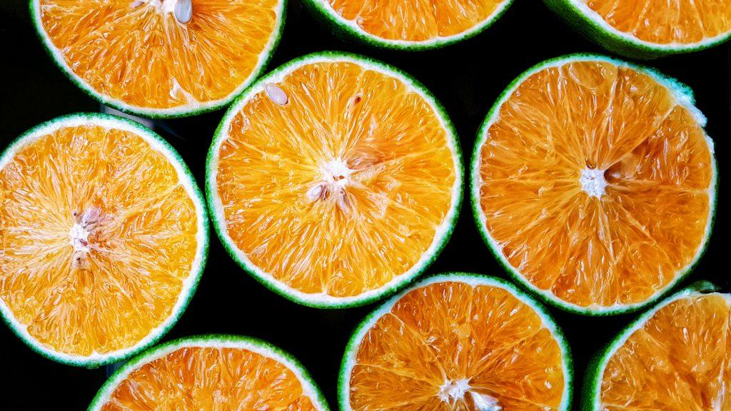 naranjas, Mateus Bassan