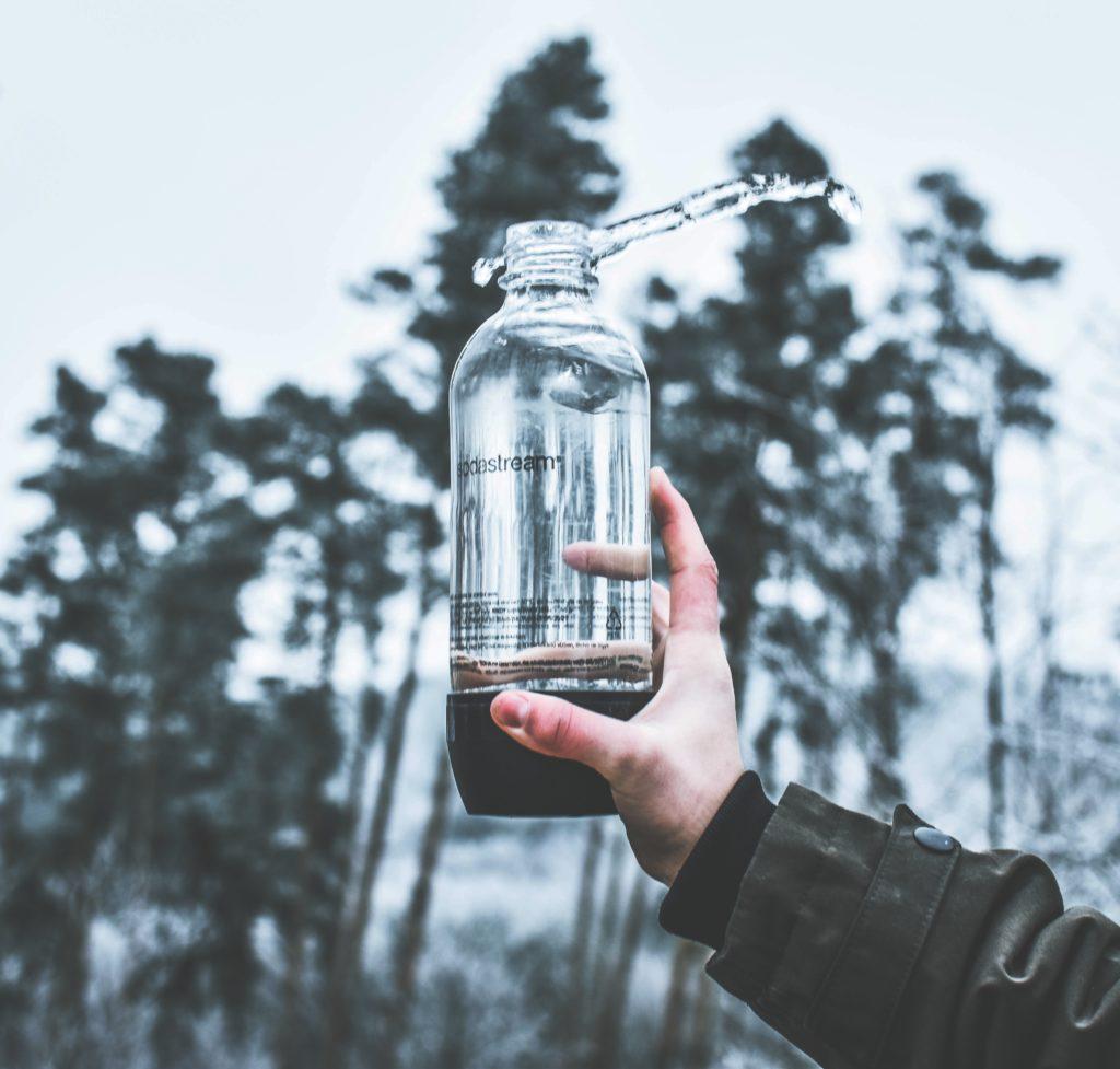 Botella de agua Miroslav Škopek