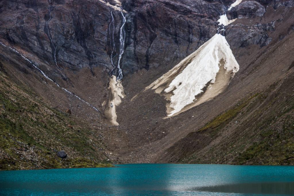 Laguna de Humantay, Perú