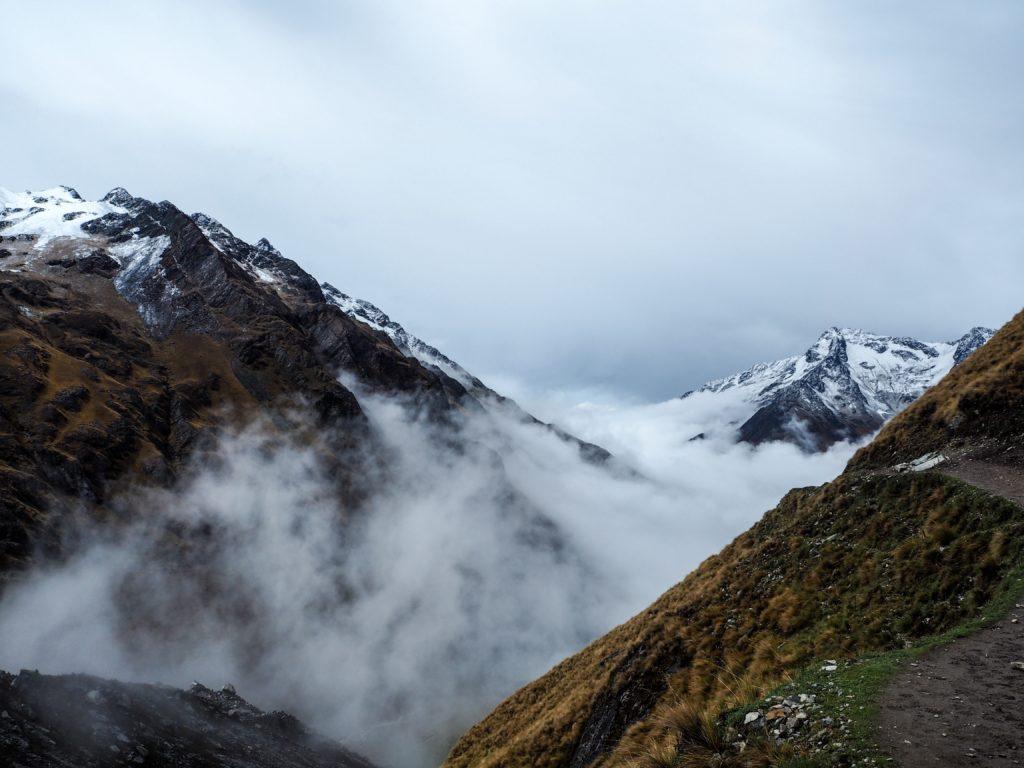 Camino de Salkantay, Perú  Flo P