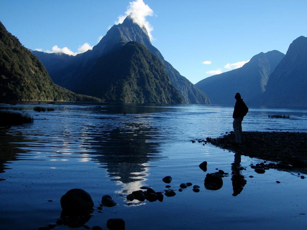 Outdoors Nueva Zelanda