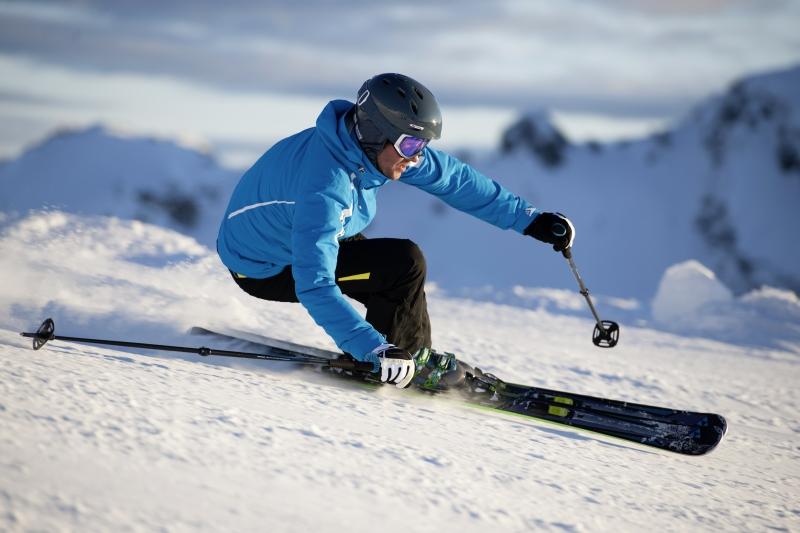 deportes invernales en finlandia