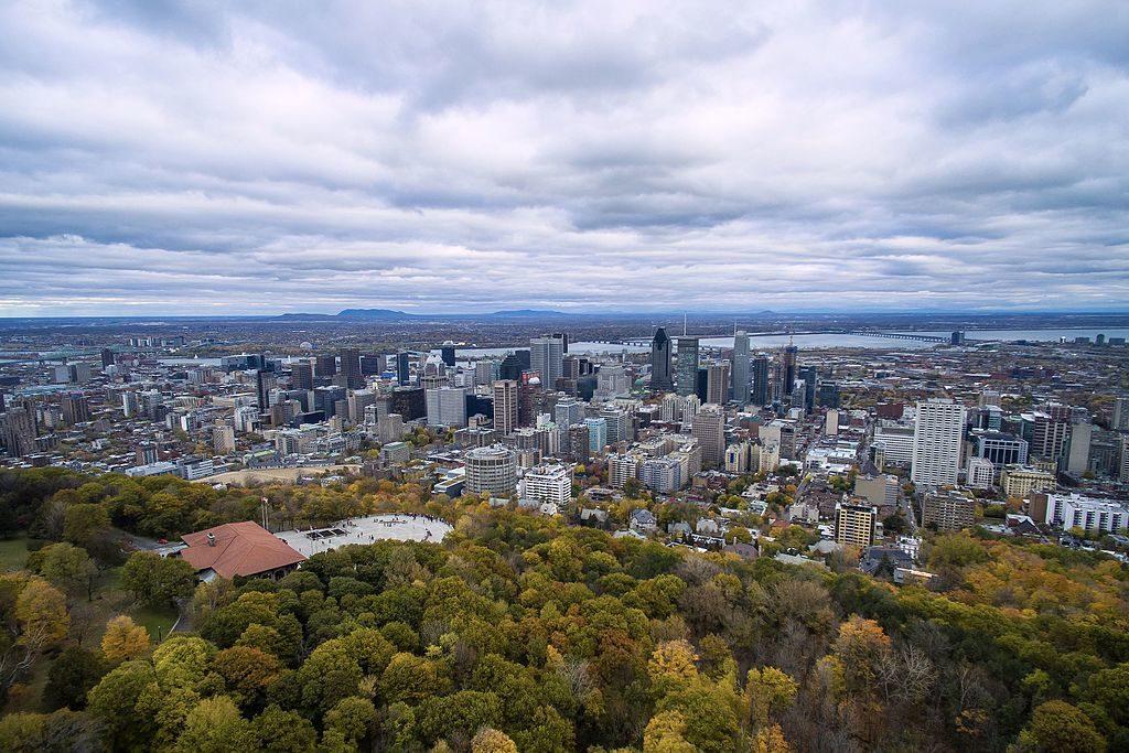 los 10 mejores destinos de aventura en Canadá