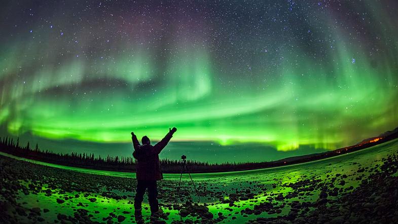 destinos que serán populares en el 2020, Canadá