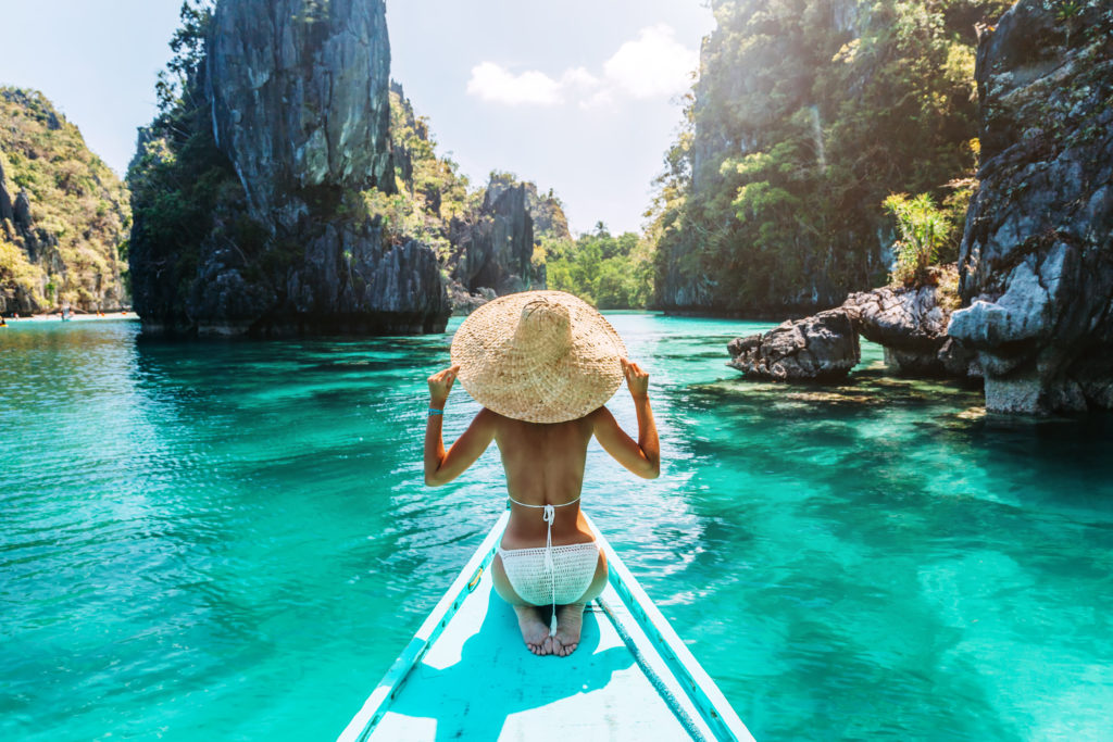 destinos que serán populares en el 2020, Filipinas
