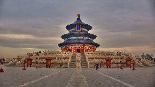 destinos que serán populares en el 2020, China