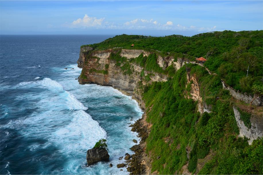 destinos que tienes que visitar en Bali