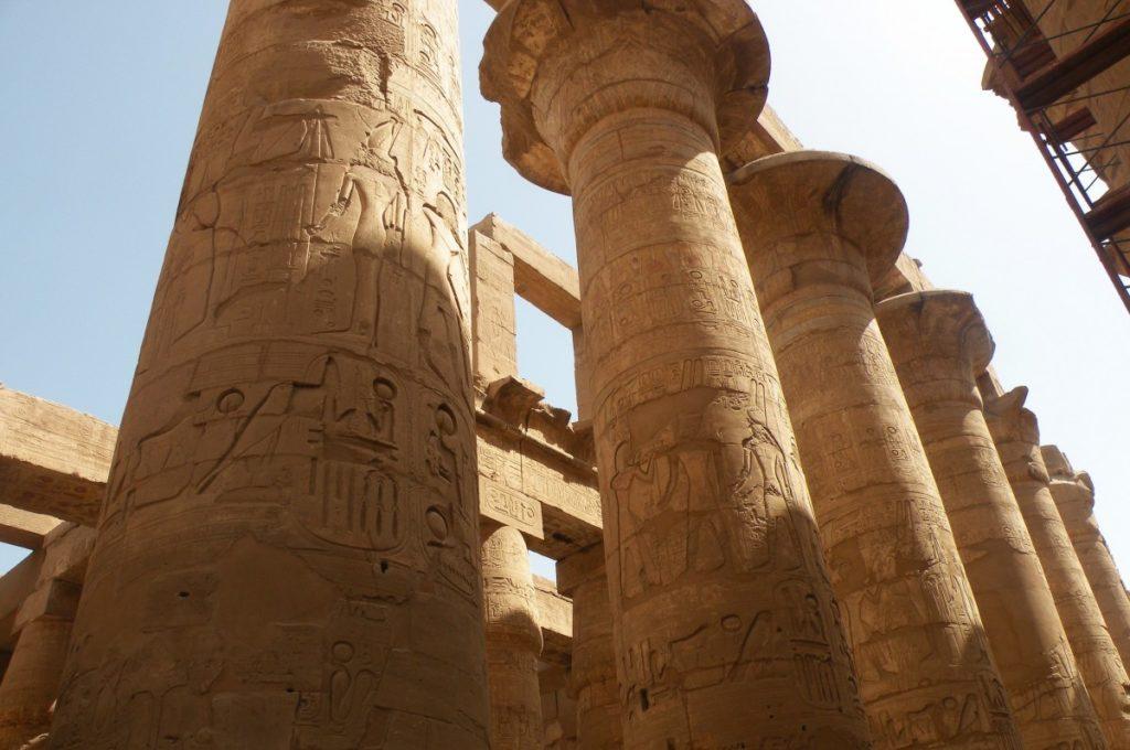visa para Egipto