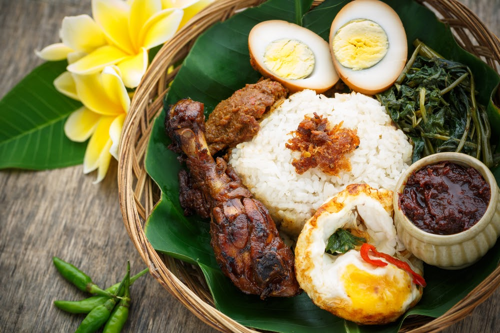 Platillos que debes probar en Indonesia