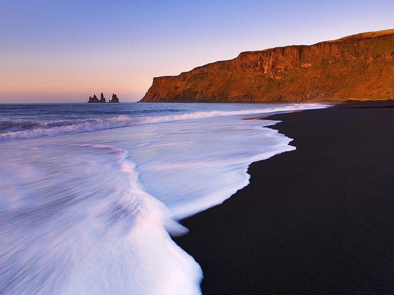 top 5 lugares turísticos en Islandia