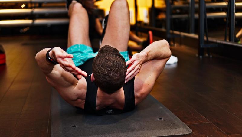 ejercicio en casa para no sufrir la cuarentena