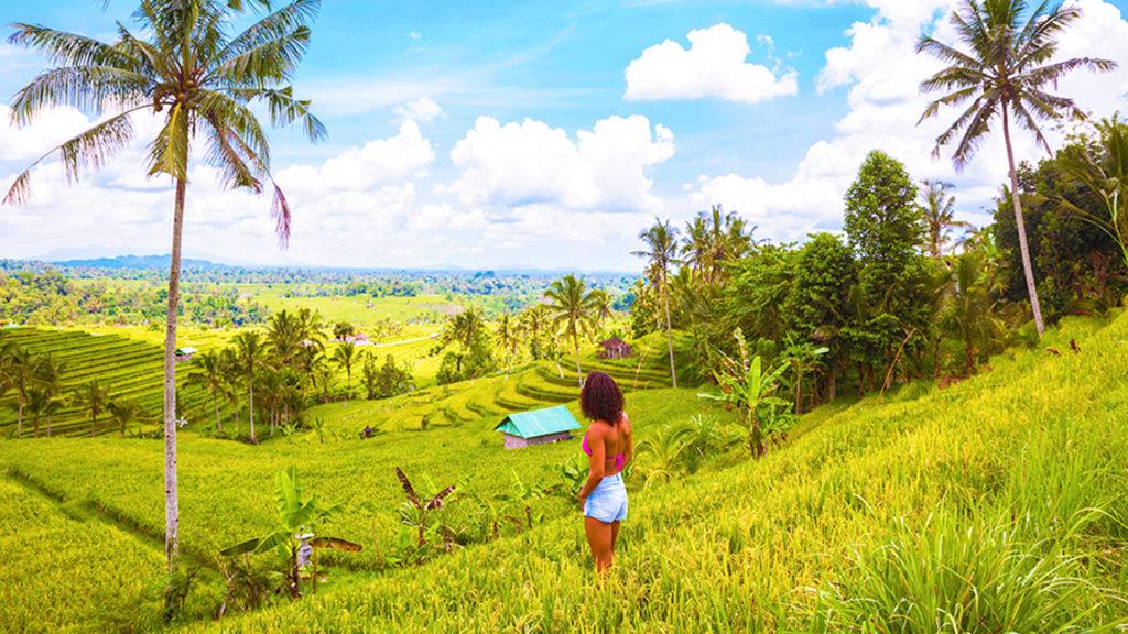 10 destinos turísticos más instagrameables