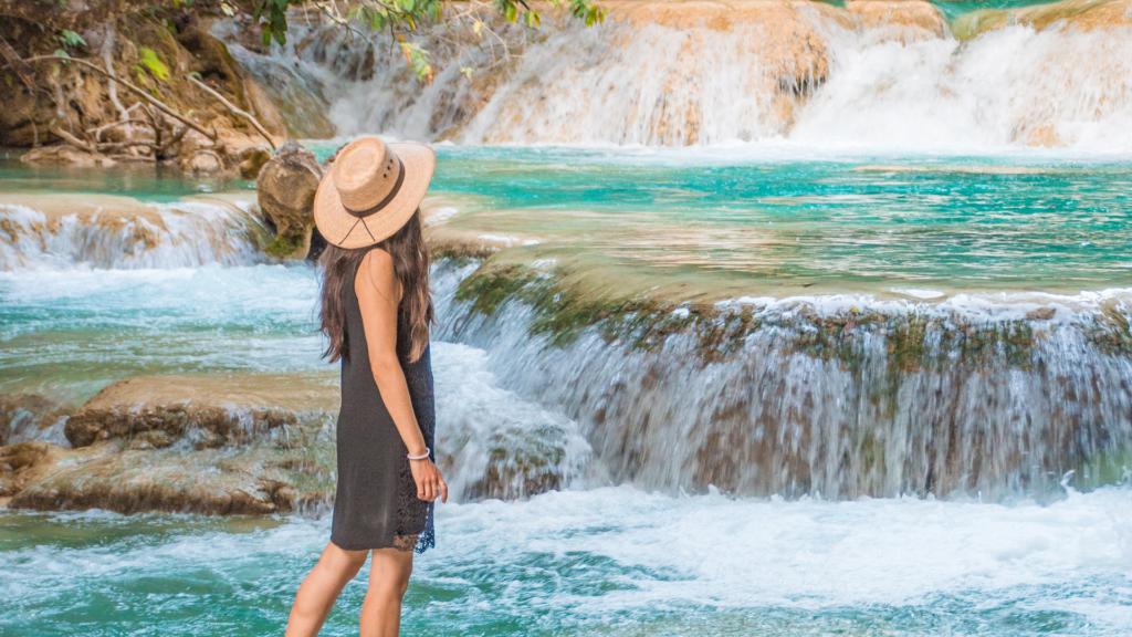 Chiapas, destinos turísticos más instagrameables