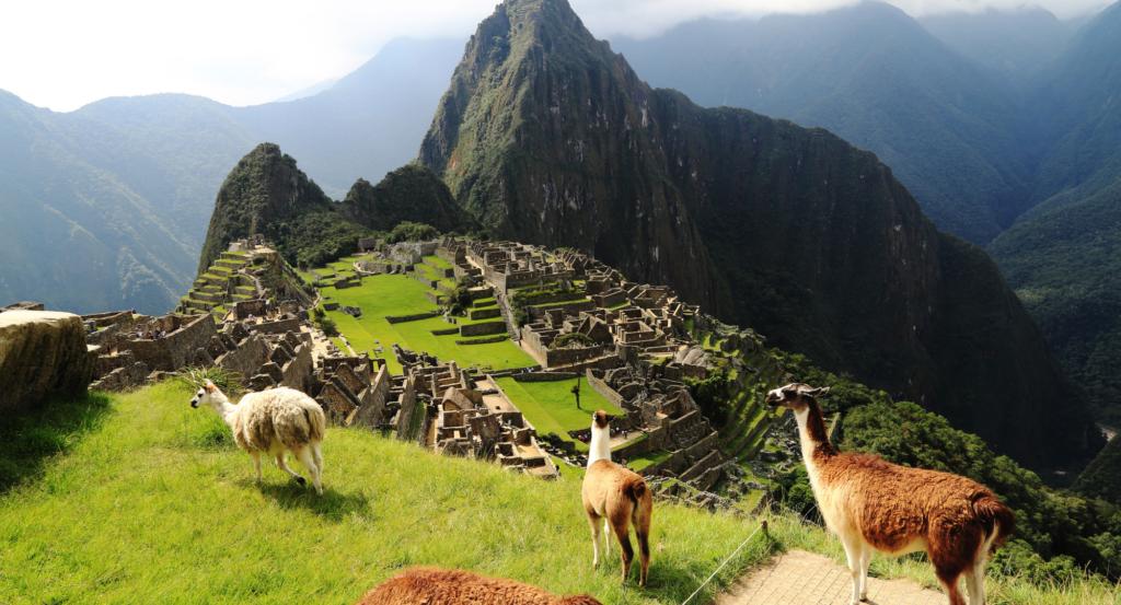 Ciudadela de Machu Picchu, uno de los lugares más baratos para latinoamericanos