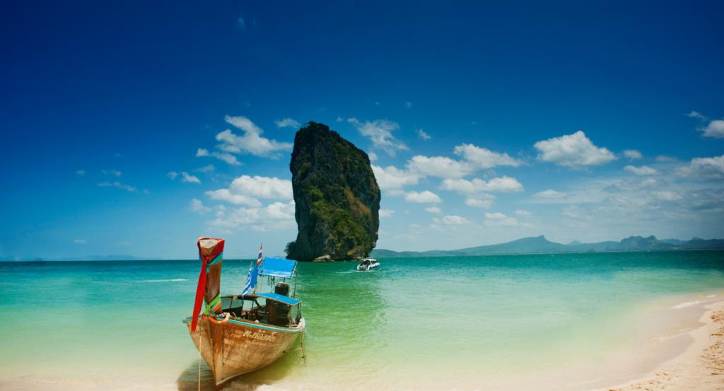 Tailandia uno de los países más baratos por su tipo de cambio.