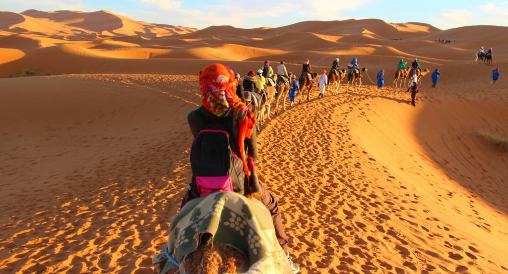 Marruecos, uno de los países más baratos, catalogado así por nuestros mismos viajeros